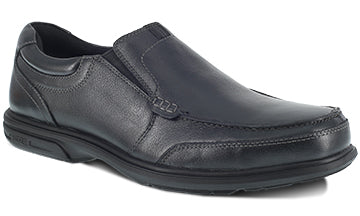 Florsheim FE2020 - Men's Steel Toe Casual Dress Slip-On