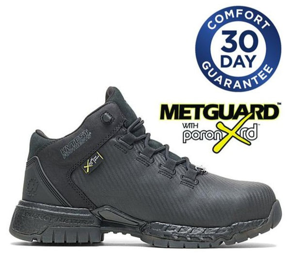 Hytest FootRests 2.0 Men's Met-Guard Trainer - K21400