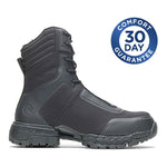 "Hytest FootRests 2.0 K24190 - Men's 8"" Side Zipper Boot"