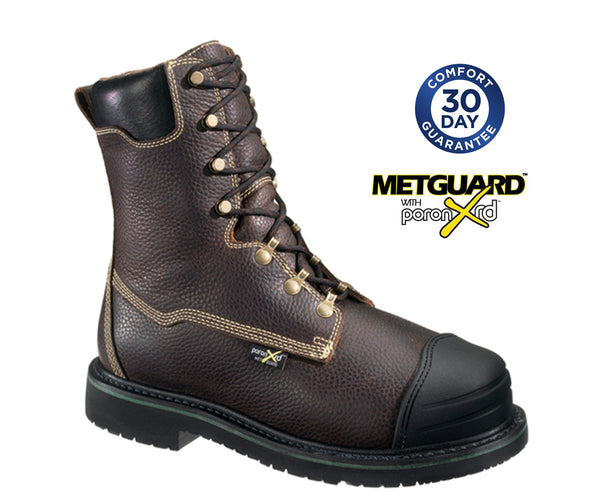 "Hytest Men's 10"" XRD Metatarsal Boot- Mens - K04052"