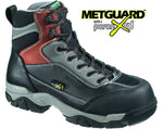 "Hytest K12250 - Men's 6"" Waterproof Composite Toe Metatarsal Boot"
