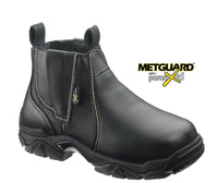 "Hytest Men's 6"" Welder's Boot - K13200"