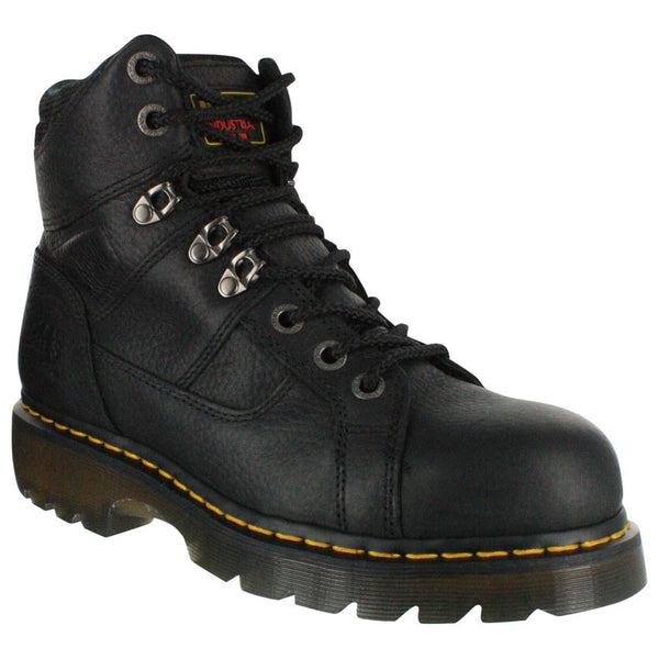"Dr. MARTENS R12721001 -  Men's 6"" Boot"