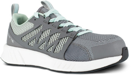 Reebok Women's Composite Toe Athletic - RB316