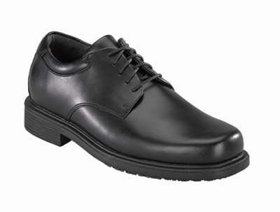 Rockport Soft Toe Slip Resistant Dress Shoe - RK6522