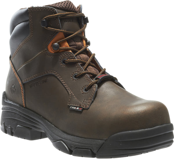 "Wolverine Men's Wide Toe 6"" Boot - W10113"