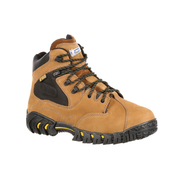 "MICHELIN Men's 6"" Metatarsal Boot - XPX763"
