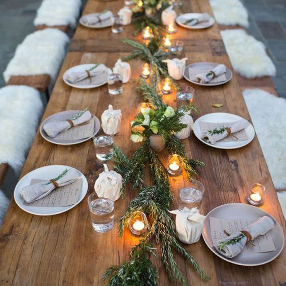 Dining Tables For This Thanksgiving