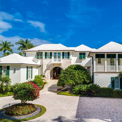 4 of the Hottest Houses on the Naples MLS Right Now