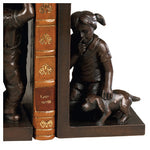 Hide & Seek Small Bookends- 3pc set