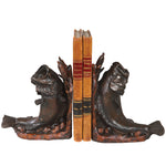 Bass Bookends