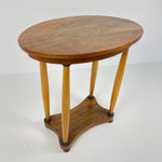 European Deco Table