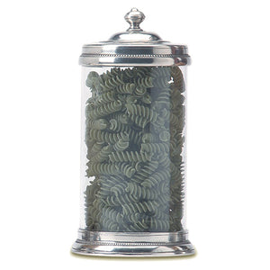 Glass Canister, Large