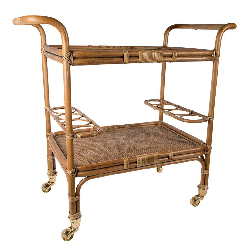 Carlo Bar Trolley