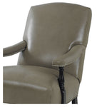 Aledo Leather Chair