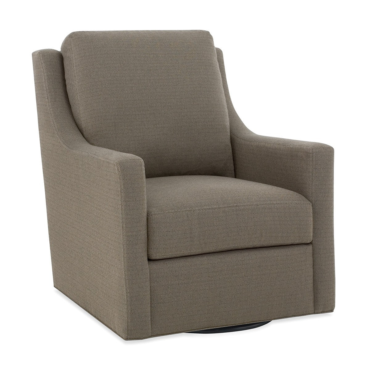 Heath Swivel Glider Chair