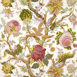 Indian Arbre - Spring Fabric