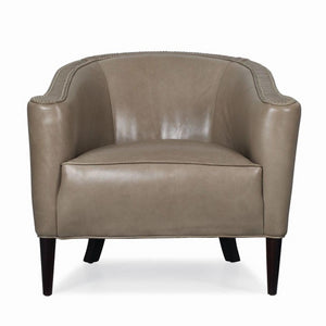 Sotheby Leather Chair