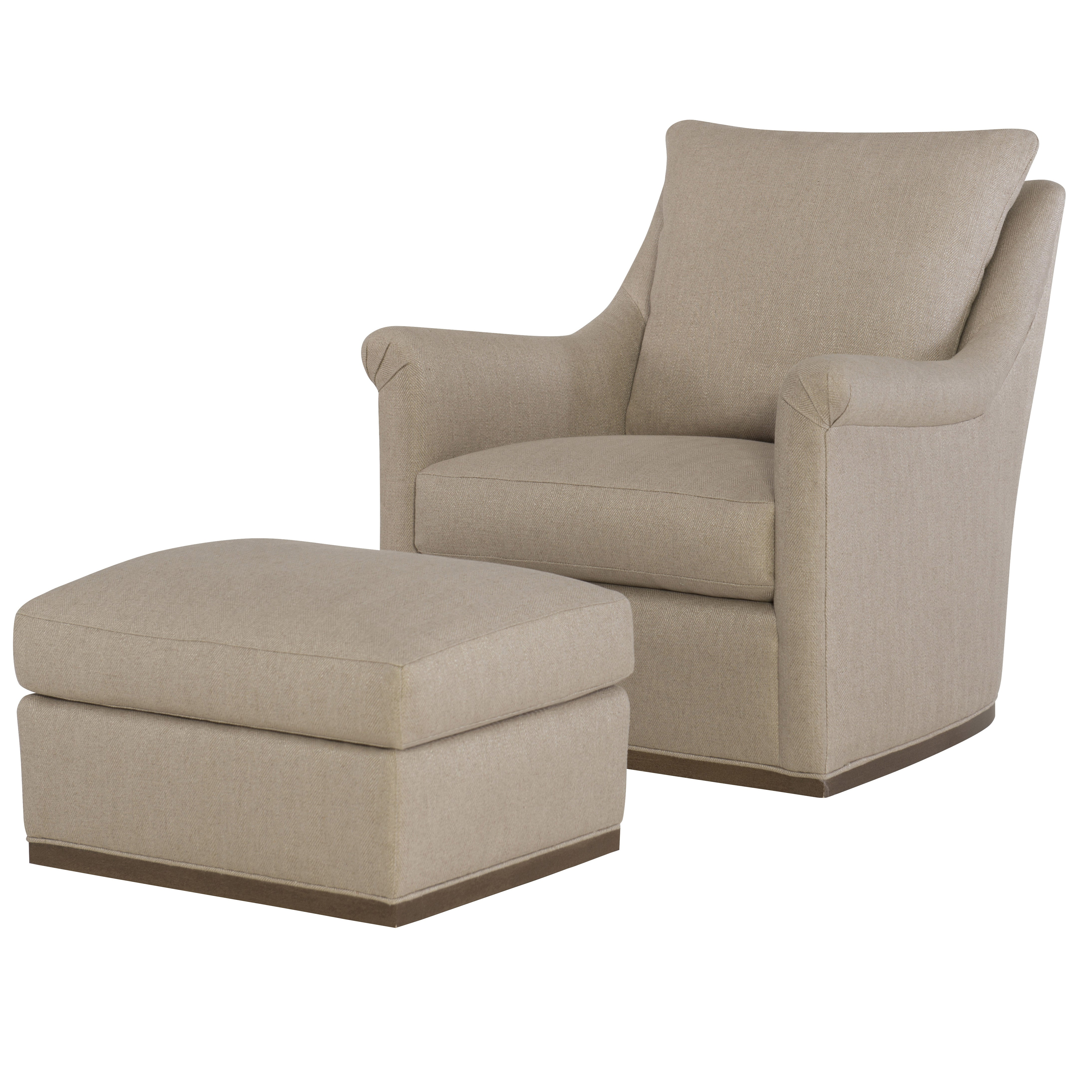 Houston Swivel Chair