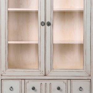 Logis Glass Display Cabinet