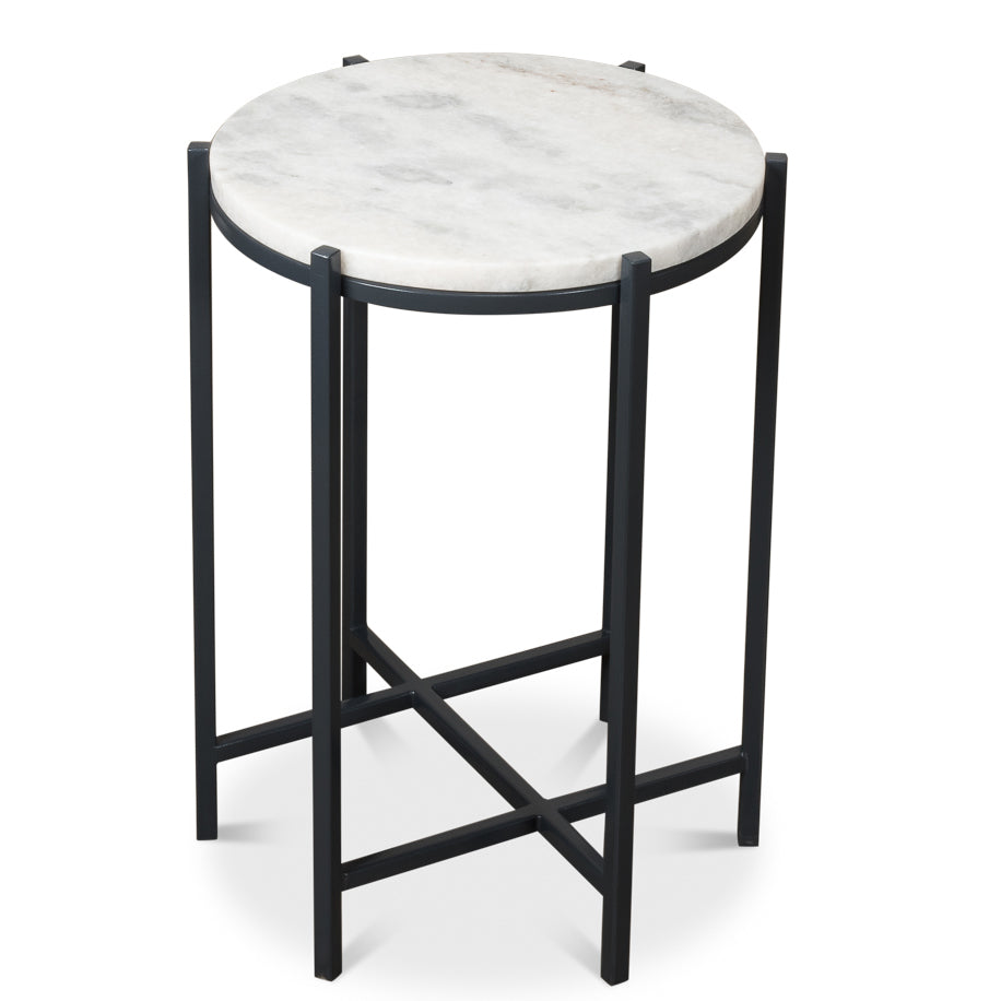 Anise Side Table