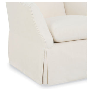 Holly Swivel Glider Chair