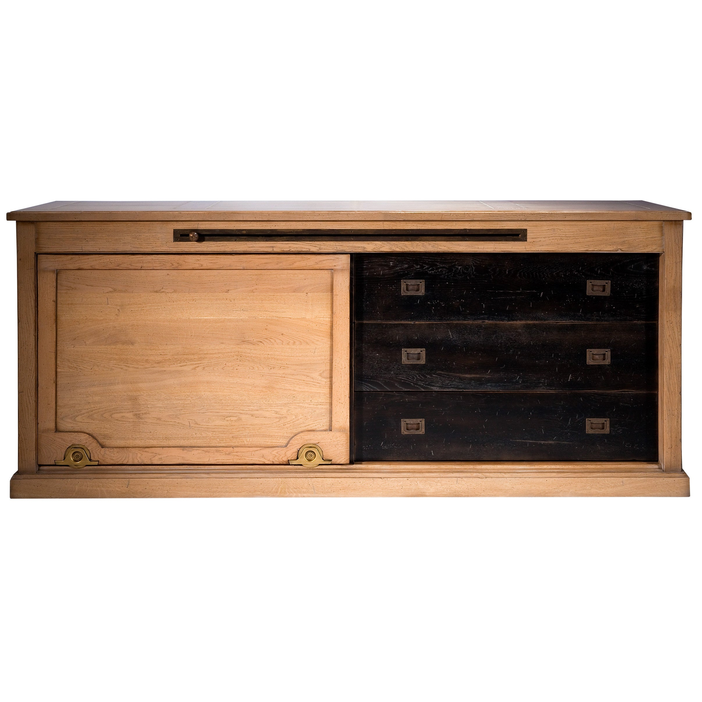 Horloger Light Sideboard