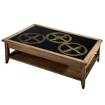 Horloger Coffee Table