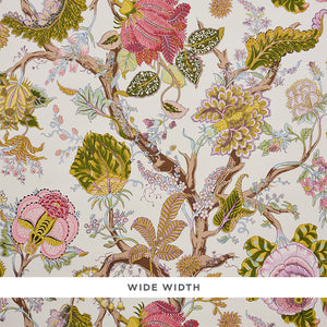 Indian Arbre - Spring Wallcovering