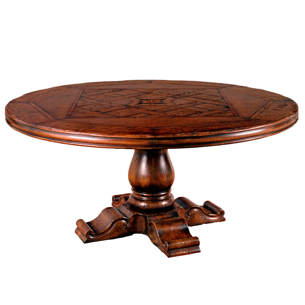 Chambord Round Table
