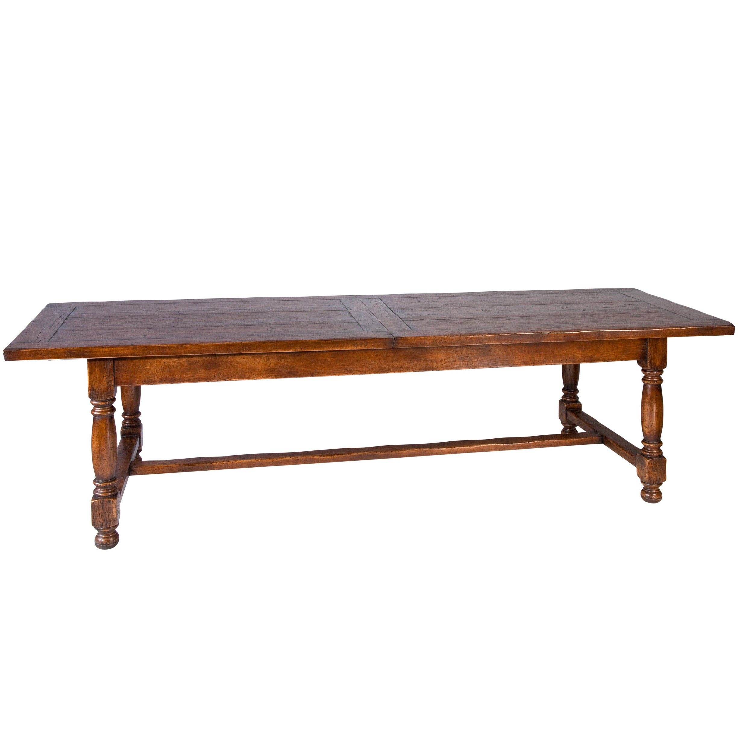 Dumas Table, Natural