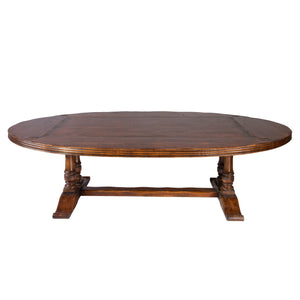 Abbaye Oval Table