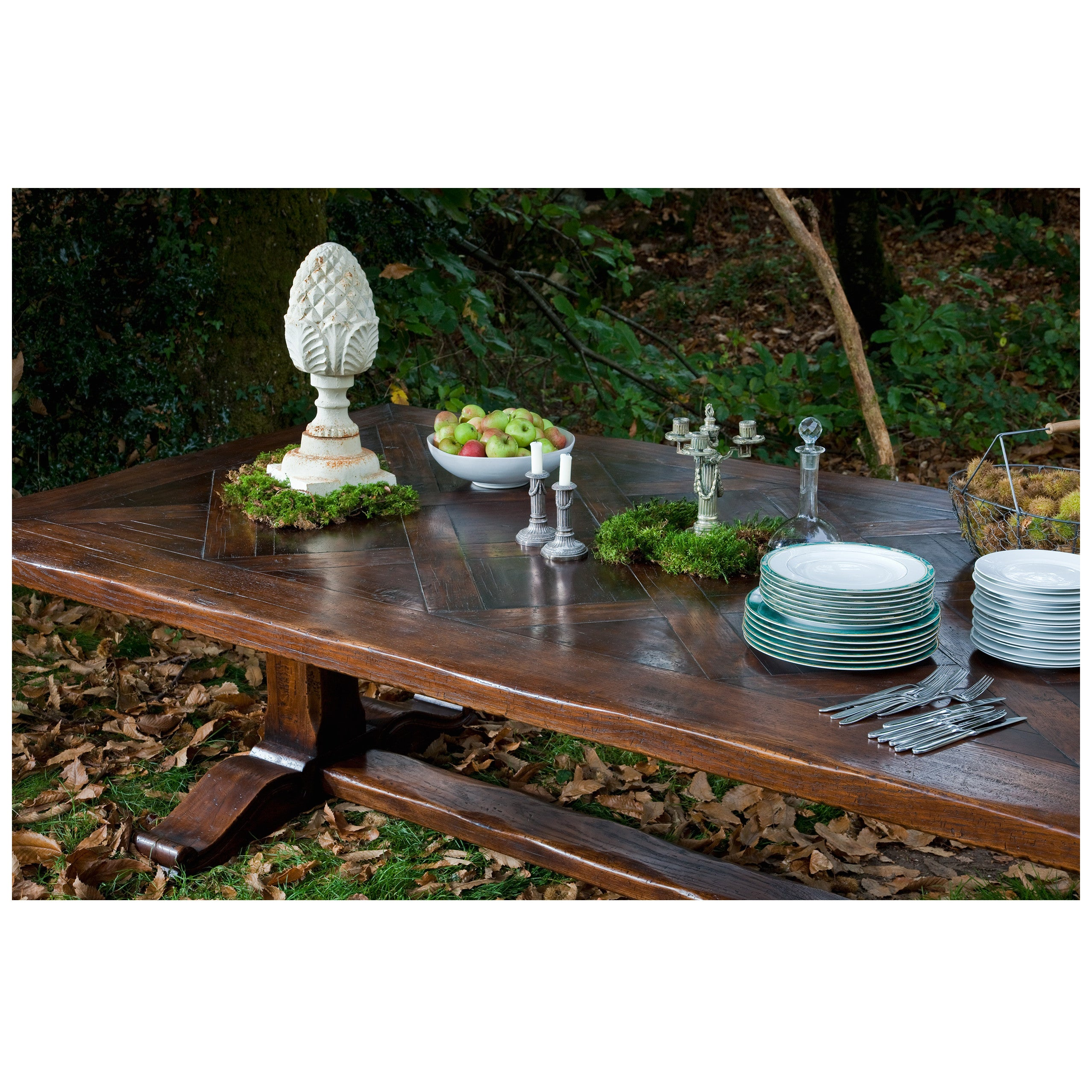 Rambouillet Table