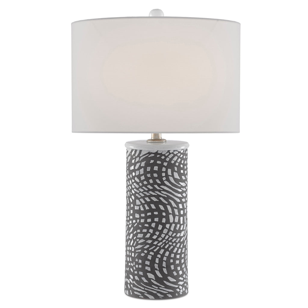 Abel Table Lamp