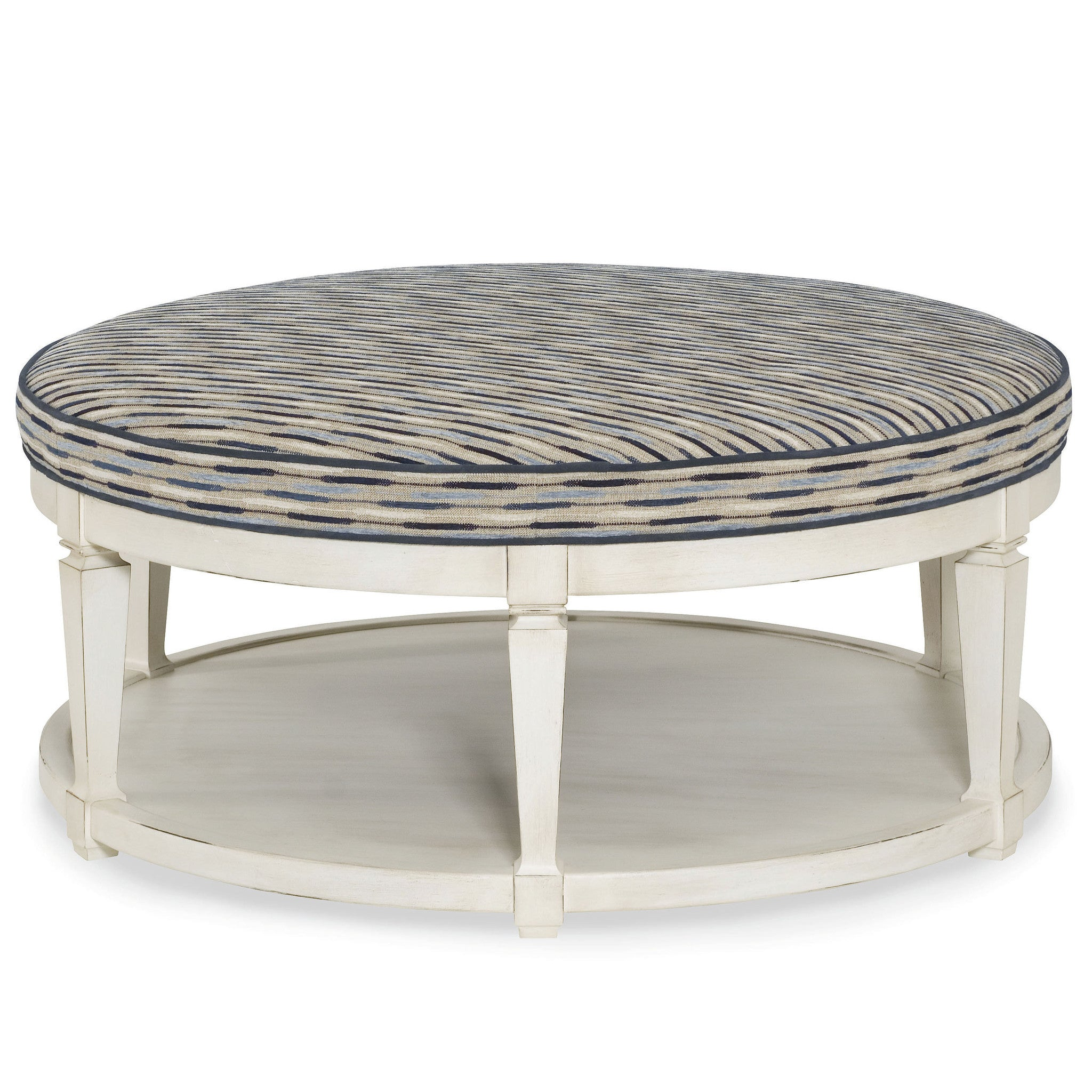 Carrie Table Ottoman