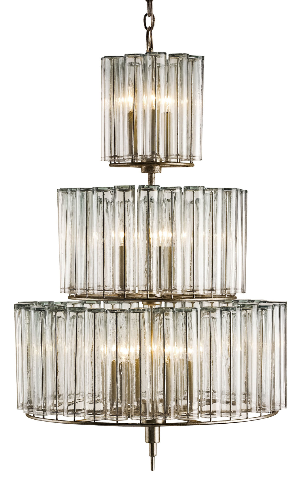 Bevilacqua Medium Chandelier
