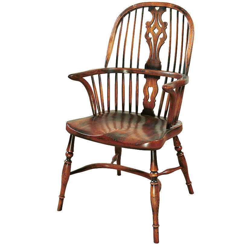 Georgian Armchair