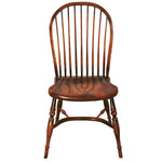 Large Stickback Sidechair