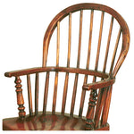 Child's Stickback Armchair