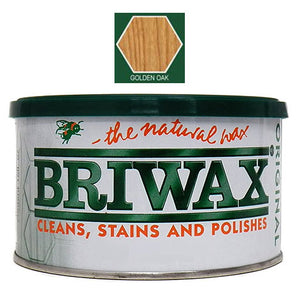 Golden Oak Briwax