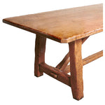 Refectory Trestle Table