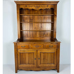 French Replica Dresser / Hutch