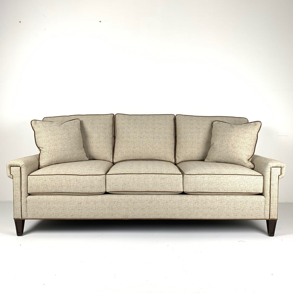 Conrad Hemp Signature Sofa