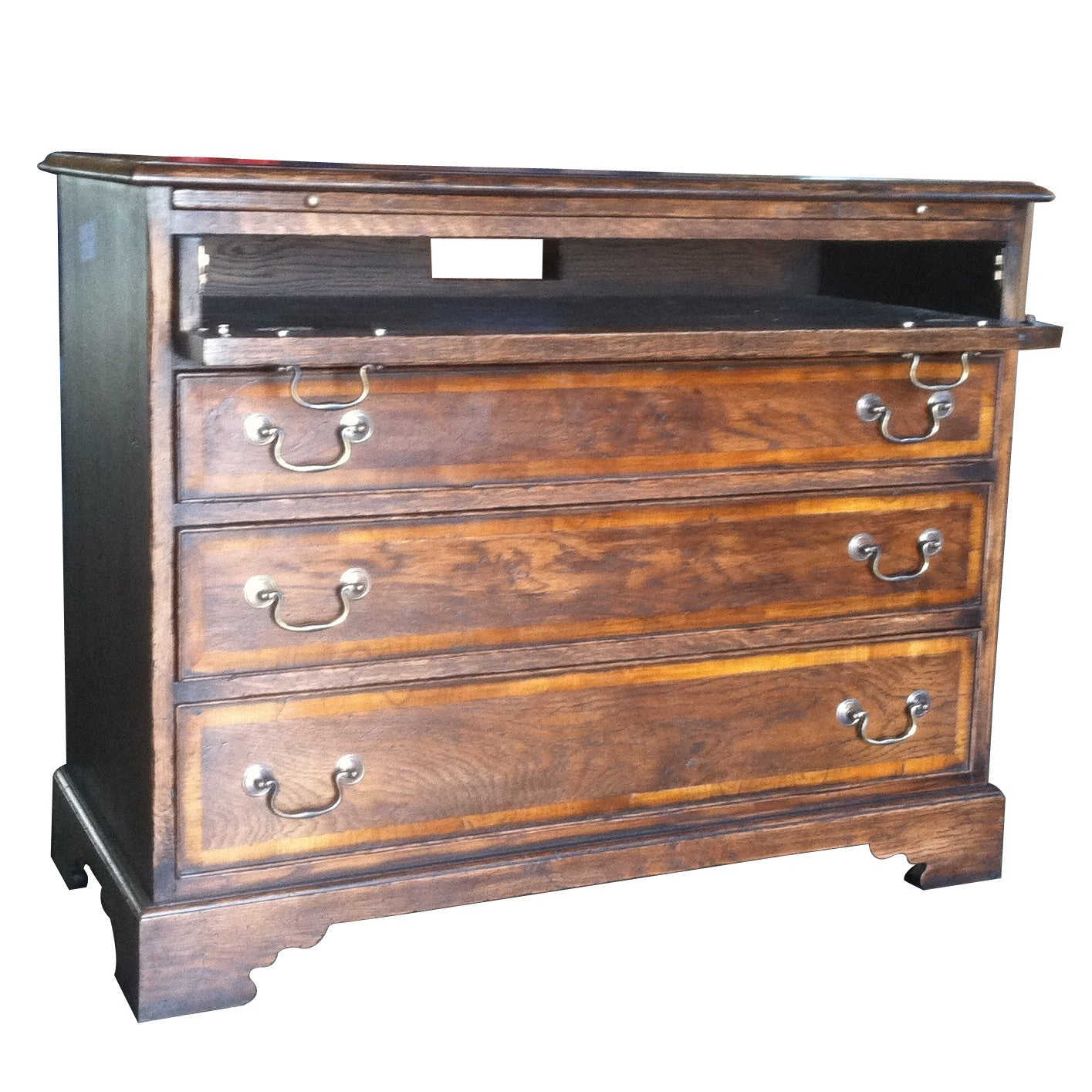 Entertainment Chest