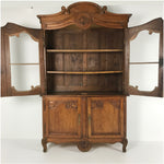 French Antique Buffet DuCorps c1860