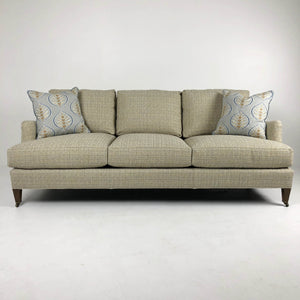Thames Sofa in Florence Gray