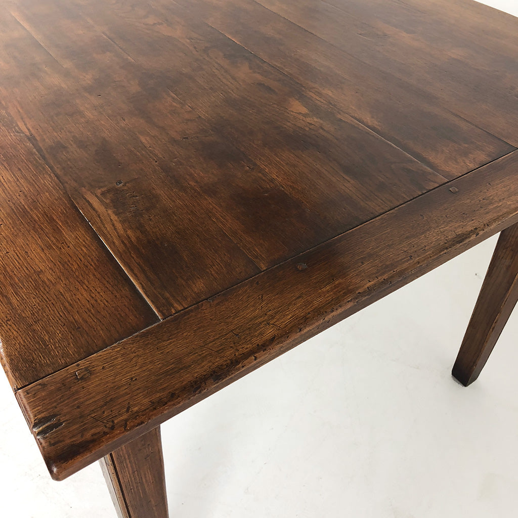 "60"" Farmhouse Table"