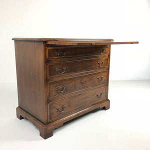 English Bachelor's Chest