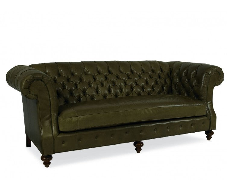 Chichester Leather Sofa