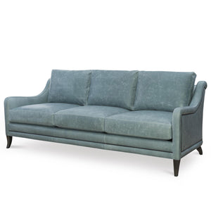 Halsted Leather Sofa